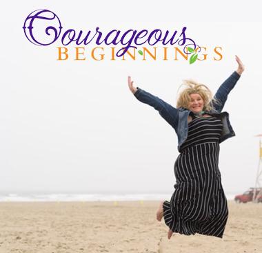 Courageous-begginings